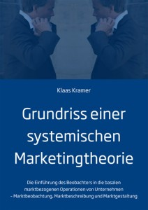 Grundriss Systemische Marketingtheorie