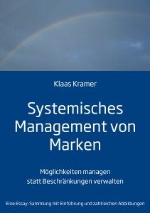 Systemisches Management von Marken